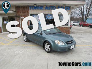 2009 Chevrolet Cobalt LT w/1LT | Medina, OH | Towne Cars in Ohio OH