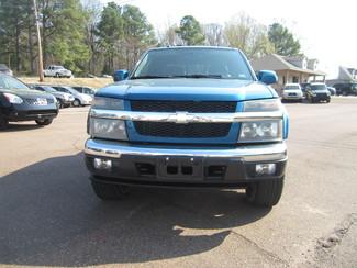 2009 Chevrolet Colorado LT w/2LT Batesville, Mississippi 4
