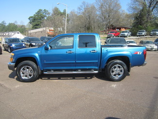 2009 Chevrolet Colorado LT w/2LT Batesville, Mississippi 2