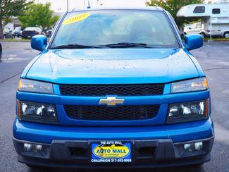 2009 Chevrolet Colorado LT w/1LT | Champaign, Illinois | The Auto Mall of Champaign in  Illinois