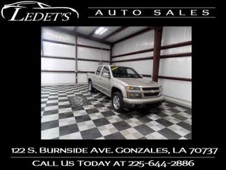 2009 Chevrolet Colorado in Gonzales Louisiana