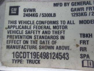 2009 Chevrolet Colorado Work Truck Hoosick Falls, New York 6