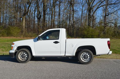 2009 Chevrolet Colorado Work Truck | Memphis, TN | Auto XChange  South in Memphis, TN