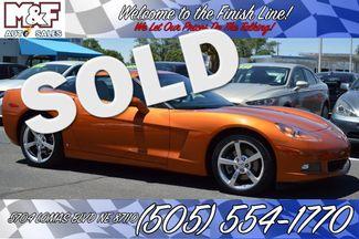 2009 Chevrolet Corvette w/3LT | Albuquerque, New Mexico | M & F Auto Sales-[ 2 ]