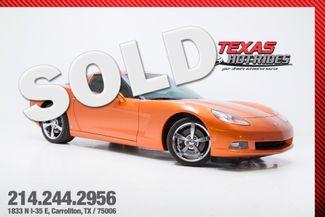 2009 Chevrolet Corvette 3LT Z51 Performance Package | Carrollton, TX | Texas Hot Rides in Carrollton