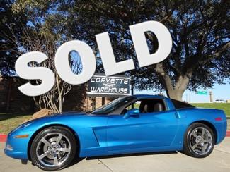 2009 Chevrolet Corvette Coupe Auto, Chrome Wheels, Only 61k Miles! Dallas, Texas
