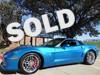 2009 Chevrolet Corvette Z06 Hardtop 2LZ, NAV, Spyder Chromes, 29k! Dallas, Texas