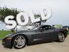 2009 Chevrolet Corvette Coupe Z51, TT Seats, Auto, Chromes, Only 18k! Dallas, Texas