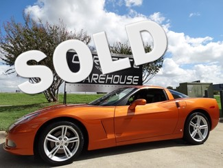2009 Chevrolet Corvette in Dallas Texas