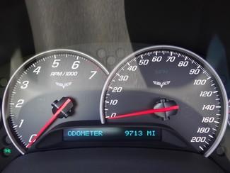 2009 Chevrolet Corvette Convertible 3LT, NAV, NPP,  Chromes 9k! in Dallas, Texas