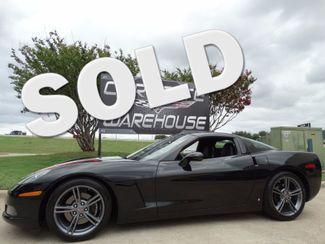 2009 Chevrolet Corvette Coupe Auto, Pioneer, Competiton Gray Wheels 66k! | Dallas, Texas | Corvette Warehouse  in Dallas Texas