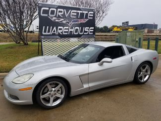 2009 Chevrolet Corvette Coupe Auto, Chrome Wheels, NICE! | Dallas, Texas | Corvette Warehouse  in Dallas Texas