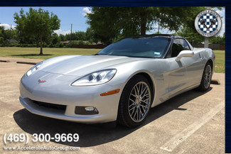 2009 Chevrolet Corvette w/1LT | Garland, Texas | Accelerate Auto Group in Garland