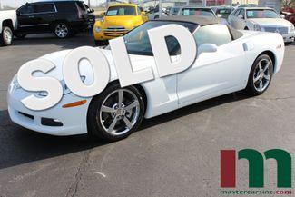 2009 Chevrolet Corvette w/3LT | Granite City, Illinois | MasterCars Company Inc. in Granite City Illinois