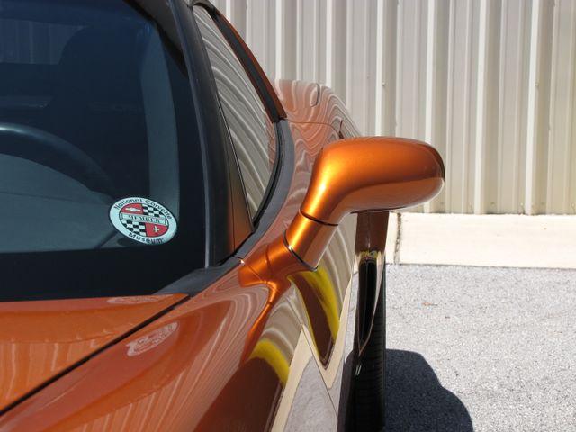2009 Chevrolet Corvette Z06 w/3LZ Jacksonville , FL 35