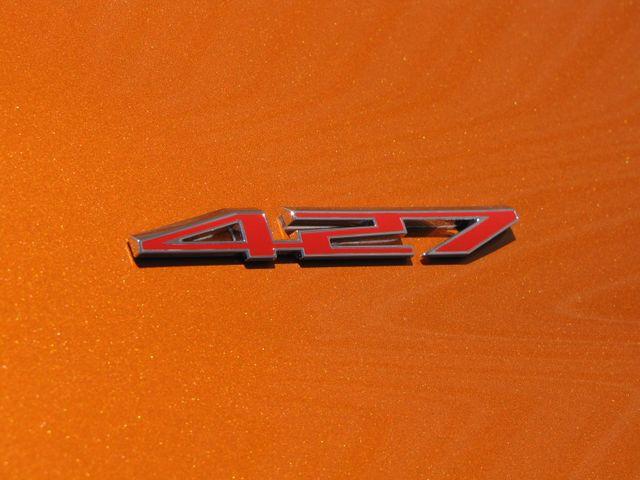 2009 Chevrolet Corvette Z06 w/3LZ Jacksonville , FL 38