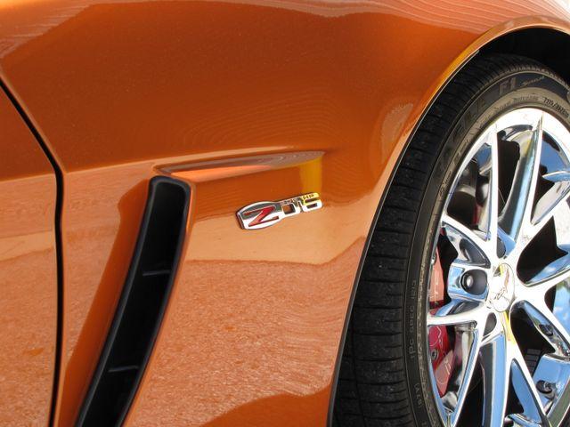 2009 Chevrolet Corvette Z06 w/3LZ Jacksonville , FL 37