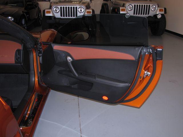 2009 Chevrolet Corvette Z06 w/3LZ Jacksonville , FL 29