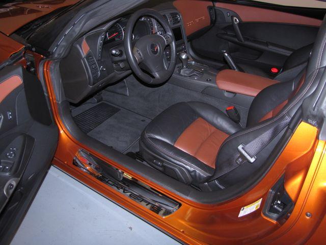 2009 Chevrolet Corvette Z06 w/3LZ Jacksonville , FL 25