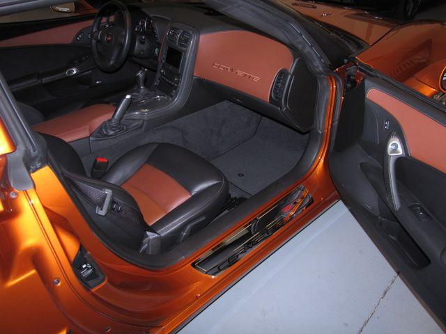 2009 Chevrolet Corvette Z06 w/3LZ Jacksonville , FL 27