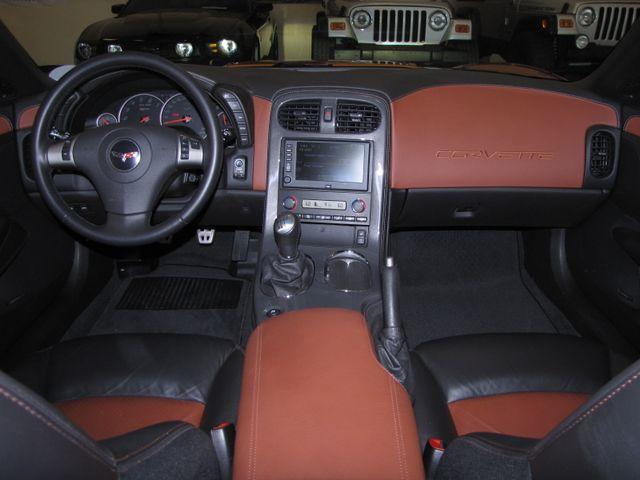 2009 Chevrolet Corvette Z06 w/3LZ Jacksonville , FL 20