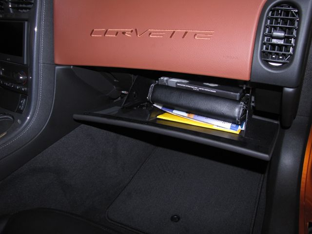 2009 Chevrolet Corvette Z06 w/3LZ Jacksonville , FL 23