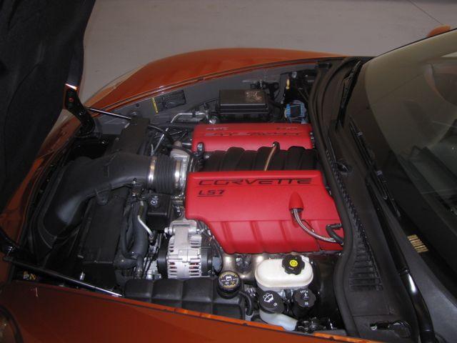 2009 Chevrolet Corvette Z06 w/3LZ Jacksonville , FL 17