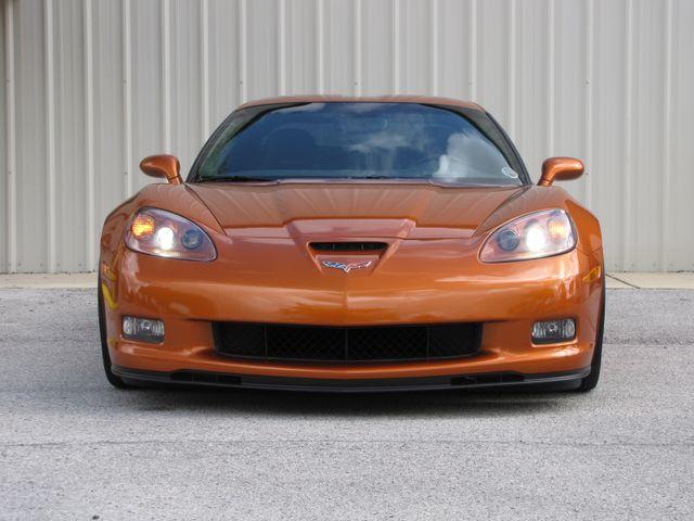 2009 Chevrolet Corvette Z06 w/3LZ Jacksonville , FL 11