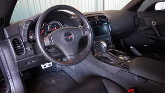 2009 Chevrolet Corvette w/3LT in Lubbock, Texas