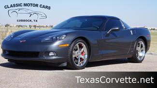 2009 Chevrolet Corvette in Lubbock Texas