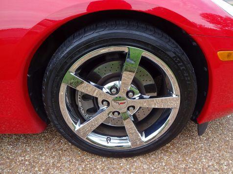 2009 Chevrolet Corvette w/4LT | Marion, Arkansas | King Motor Company in Marion, Arkansas