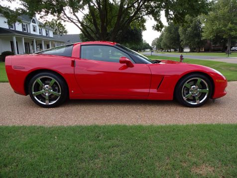 2009 Chevrolet Corvette w/4LT | Marion, Arkansas | King Motor Company in Marion, Arkansas