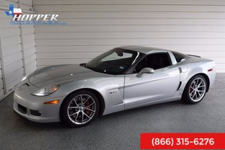 2009 Chevrolet Corvette in McKinney, Texas