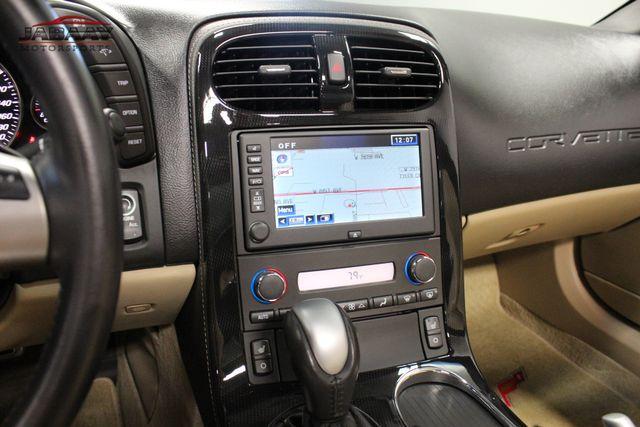 2009 Chevrolet Corvette w/3LT Merrillville, Indiana 20