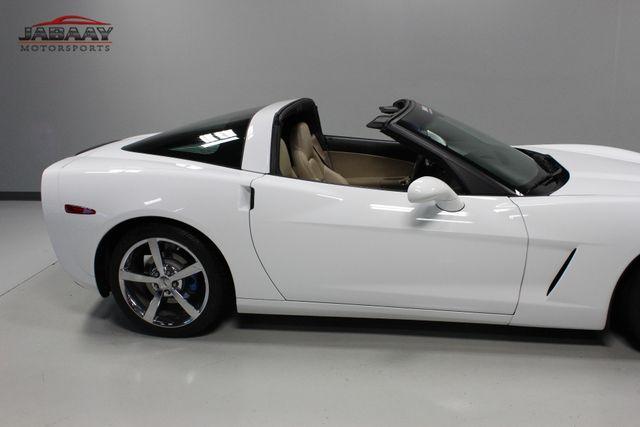 2009 Chevrolet Corvette w/3LT Merrillville, Indiana 40