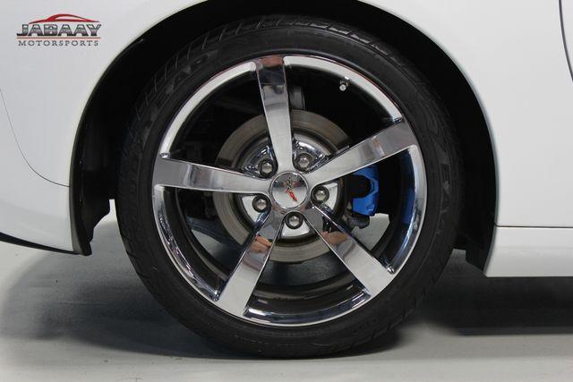 2009 Chevrolet Corvette w/3LT Merrillville, Indiana 48