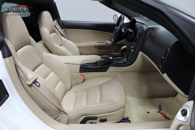 2009 Chevrolet Corvette w/3LT Merrillville, Indiana 14