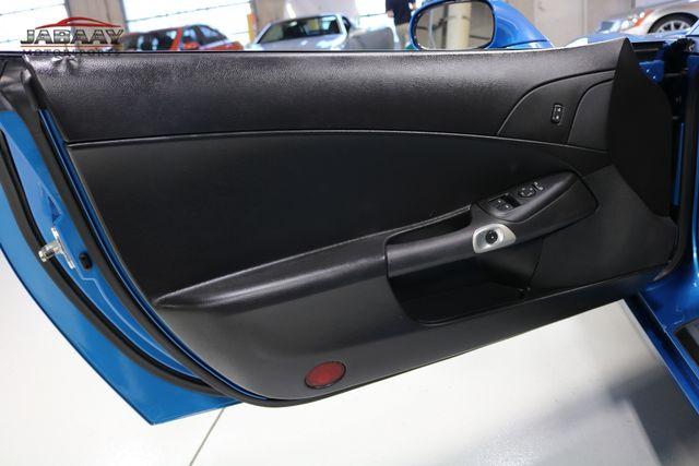 2009 Chevrolet Corvette Merrillville, Indiana 21