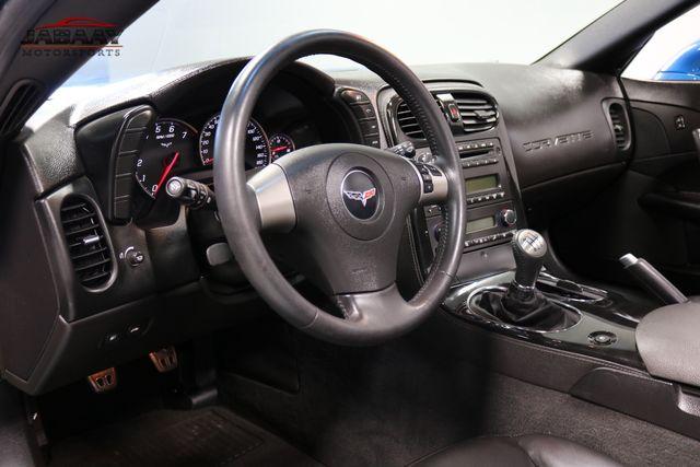 2009 Chevrolet Corvette Merrillville, Indiana 9
