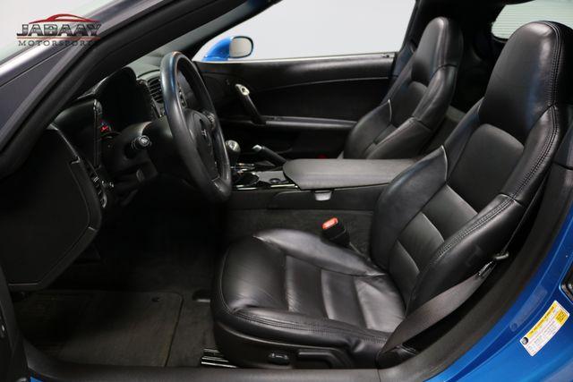 2009 Chevrolet Corvette Merrillville, Indiana 10