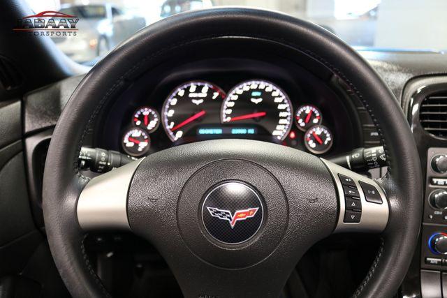 2009 Chevrolet Corvette Merrillville, Indiana 15