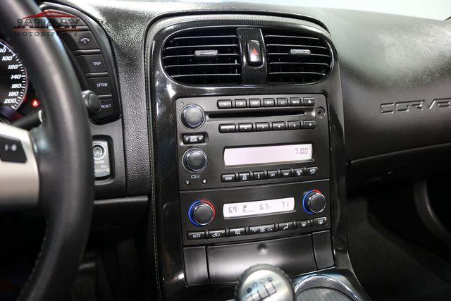 2009 Chevrolet Corvette Merrillville, Indiana 17