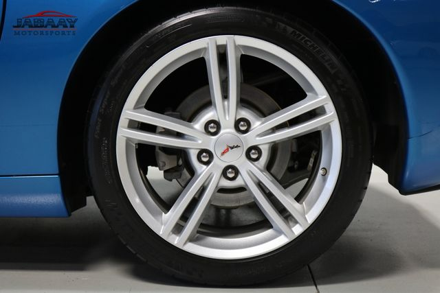 2009 Chevrolet Corvette Merrillville, Indiana 39