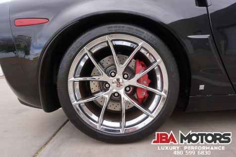 2009 Chevrolet Corvette Z06 3LZ Coupe | MESA, AZ | JBA MOTORS in MESA, AZ