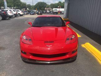2009 Chevrolet Corvette Z06  city TX  Clear Choice Automotive  in San Antonio, TX