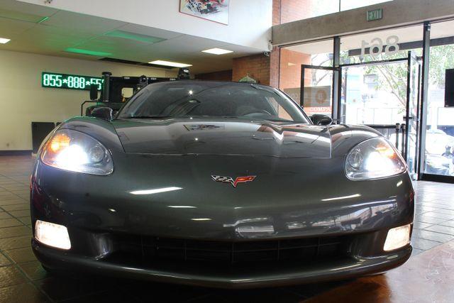 2009 Chevrolet Corvette w/1LT San Diego, California 14
