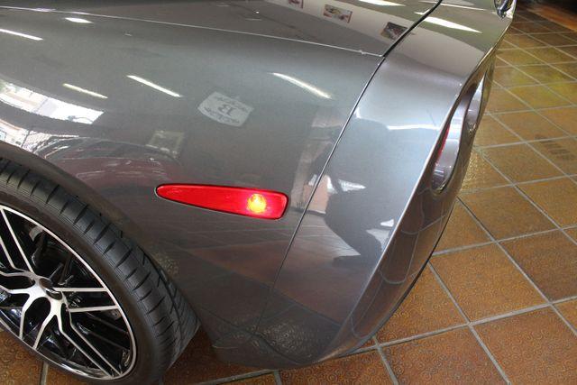 2009 Chevrolet Corvette w/1LT San Diego, California 22