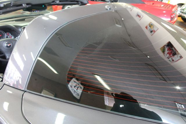 2009 Chevrolet Corvette w/1LT San Diego, California 24