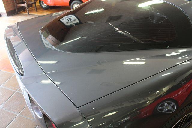 2009 Chevrolet Corvette w/1LT San Diego, California 27