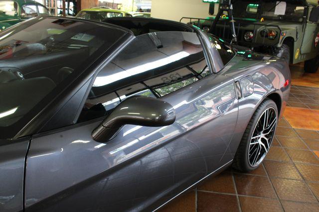 2009 Chevrolet Corvette w/1LT San Diego, California 35